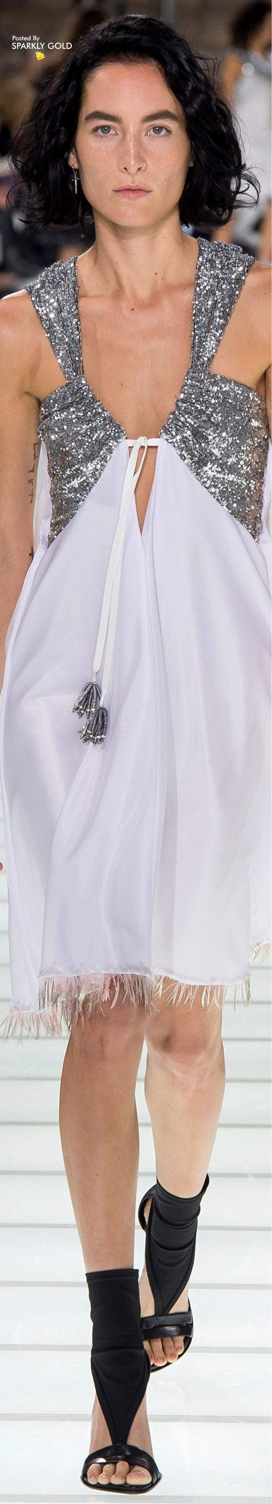 best all things white and silver images on pinterest couture