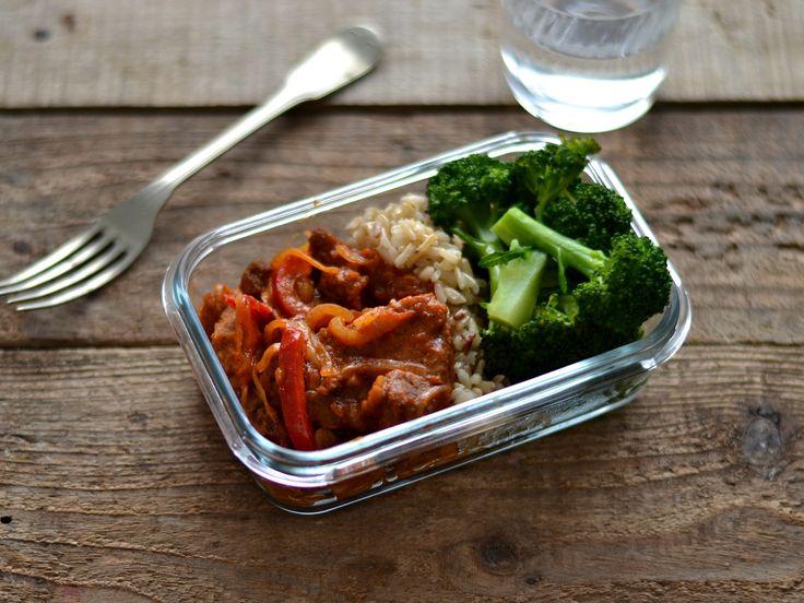 Na minha marmita – 10 refeições vegetarianas para comer fora de casa