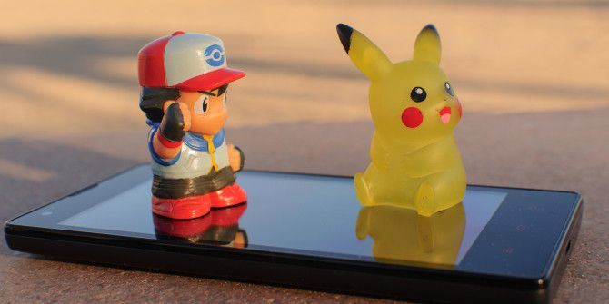 A New Pokemon Game Is Available on Android and iOS #tech #news