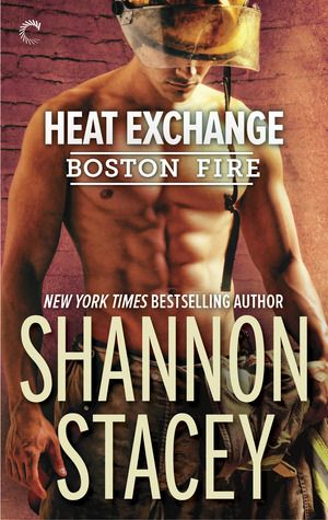 Books-n-Wine - ARC Review: Heat Exchange (Boston Fire #1) by...