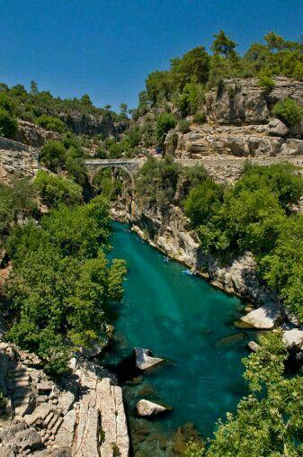 Antalya ~ TURKIYE