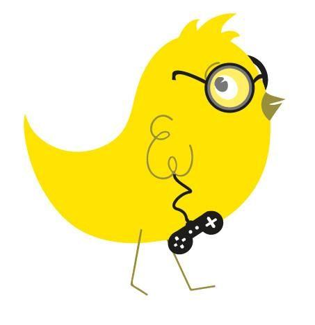 #Poussindujour #PGS #Geek #Jeuxvidéos #Poussin http://poussin-communication.fr/