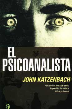 El Psicoanalísta, John Katzenbach