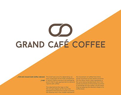 """Check out new work on my @Behance portfolio: """"_YCN UCC Grand Cafe Coffee rebrand."""" http://be.net/gallery/34033944/_YCN-UCC-Grand-Cafe-Coffee-rebrand"""
