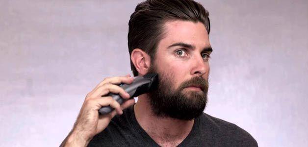 Folositi un aparat de tuns barba pentru a obtine un aspect curat, ingrijit, dar si modern. Acesta poate fi folosit acasa si ofera o ingrijire de calitate...
