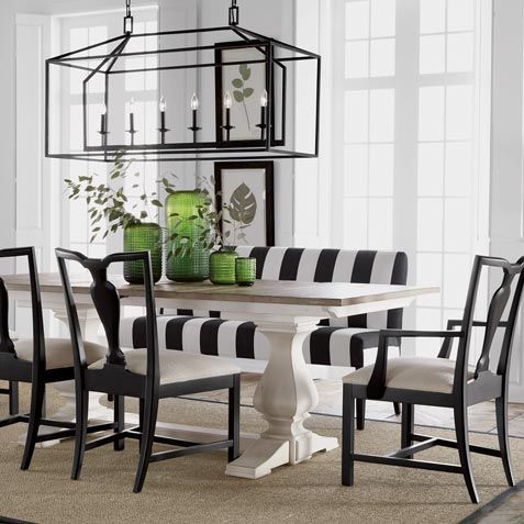 Delightful Shop Dining Rooms | Ethan Allen