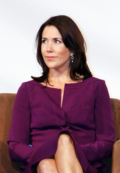 Princess Mary Photos - Princess Mary Launches St Vincent's Hospital Research Centre - Zimbio