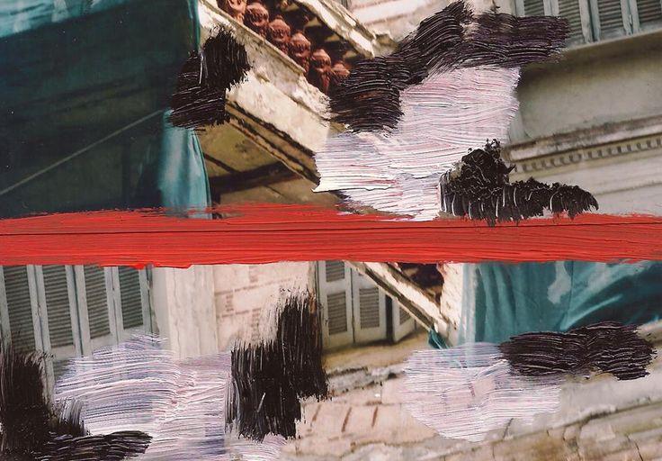 Urban Landscape (Chalkida) by Yorgos ΖΗΤΩ (2009)