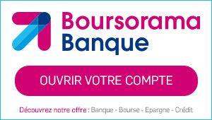 Cours CAC 40, Indice CAC 40, cotation CAC 40, PX1 - Boursorama