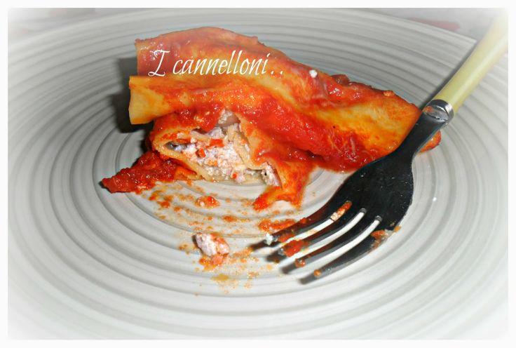 i cannelloni