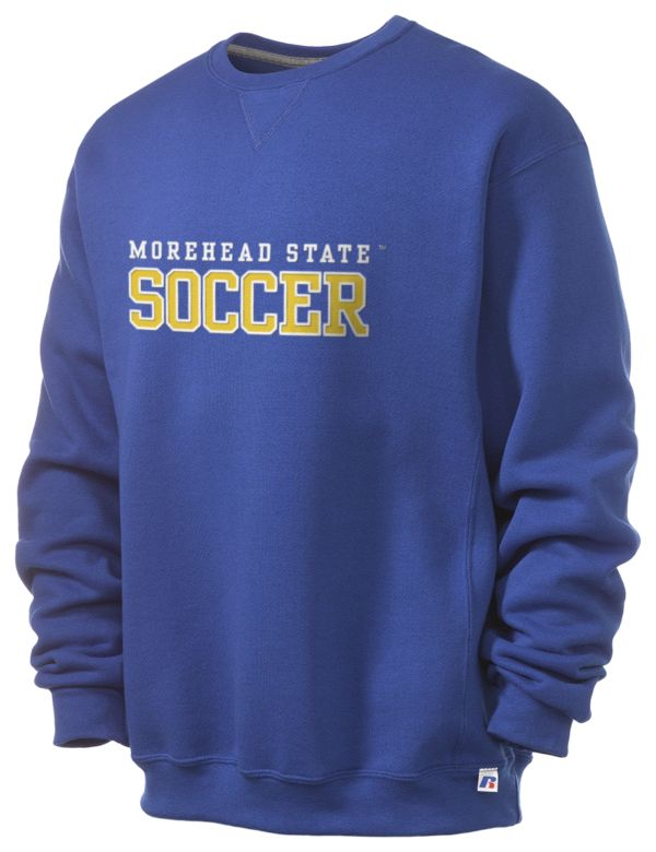 Prep Sportswear has customizable fan gear for Morehead State University! Sign up for email and receive 10% OFF your first purchase!