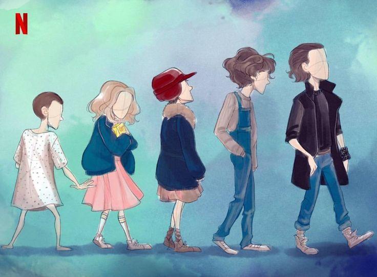 Evolution of Eleven