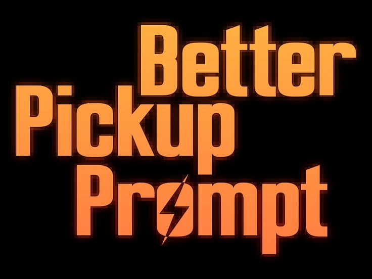 Better Pickup Prompt at Fallout New Vegas - mods and community