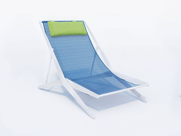Boomy beach chair