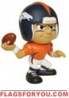 "Broncos Lil' Teammates Series 2 Quarterback 2 3/4"" tall"