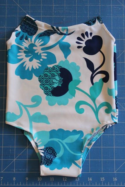 Sew Delicious: Toddler Swimsuit - Free Pattern & Tutorial omg! Lily is a swimmer and takes classes and we love the beach!