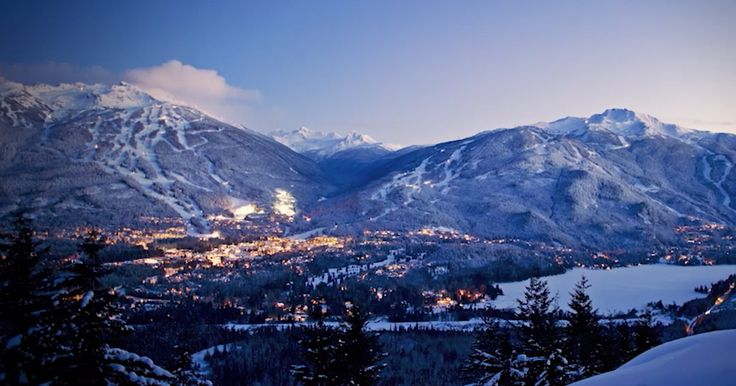 Learn more about Whistler in autumn with itineraries, events, videos and planning tips. Browse what's on, choose your own adventures and book it all online.
