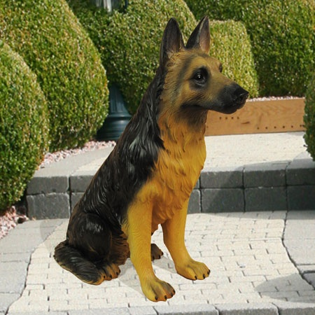 106 Best Images About Dog Statues On Pinterest