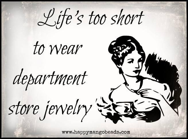 Funny Jewelry Quotes. QuotesGram