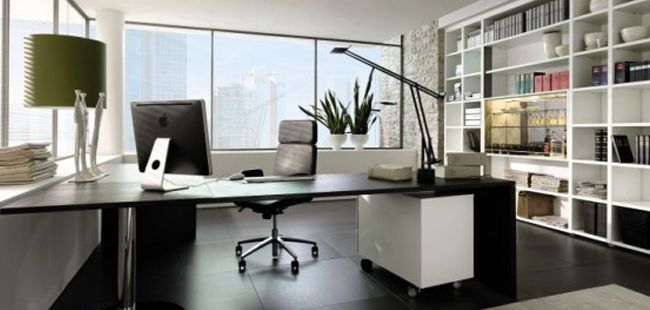 How To Equipping an Office? - http://www.myhometricks.com/how-to-equipping-an-office/ - #Doityourself You do not always need to buy new office equipment. Secondhand objects are often much cheaper than new ones, and may be hardly worn. Consider improvising some items, particularly for storage and filing, in order to save money when outfitting a work area. Choosing Office Equipment Select the...