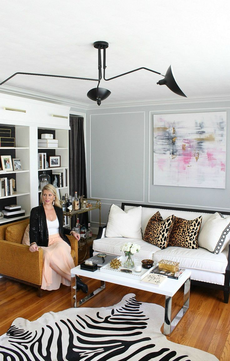 Home and style interview with Kristin Cadwallader of Bliss at Home