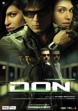 Don 1 izle Full Türkçe Altyazılı HD Tek Parça