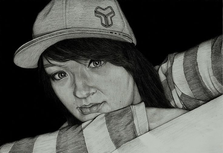 Girl by Pabllo13