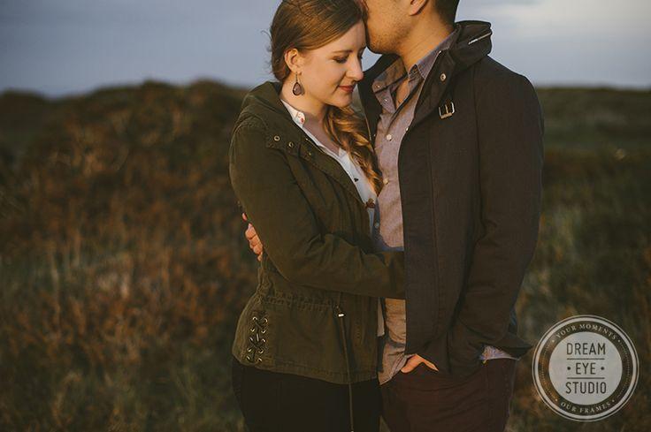 #ireland #engagementsession #love #green
