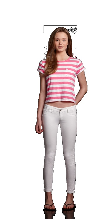 abercrombie kids - Shop Official Site - girls - A Looks - summer - girl talk