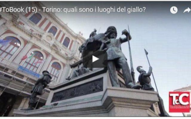 Quando la scena del crimine è tra i monumenti di Torino Un dito mozzato ai piedi di un monumento di Torino. Subito la polizia viene allertata e corre sulla scena del crimine, quello sarà solo l'inizio di una lunga ricerca di indizi e criminali tra i monum #torino #romanzi #gialli #editoria
