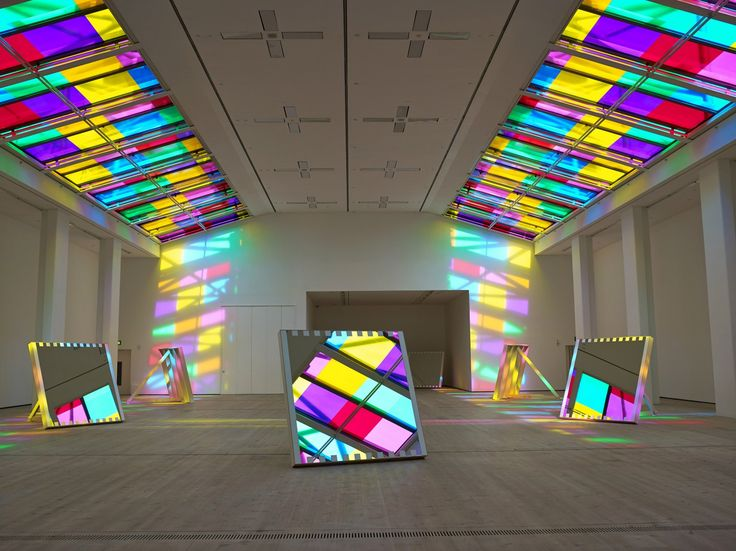 Daniel Buren | Bortolami Gallery