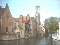 Нидерланды - Бельгия:Целле - Неймеген - Сады Аппельтерна - Утрехт - Амстердам - Волендам - Заансе Сханс - Кейкенхоф - Гаага - Дельфт - Антверпен - Брюссель - Мехелен - Брюгге - Гент - Турне - Маастрихт - Кведлинбург - Вернигероде
