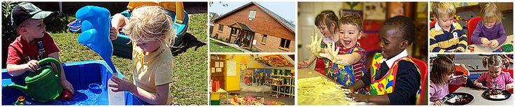 Daisy Chain Day Care Nursery - Daisy Chain Day Care Nursery Parent Information