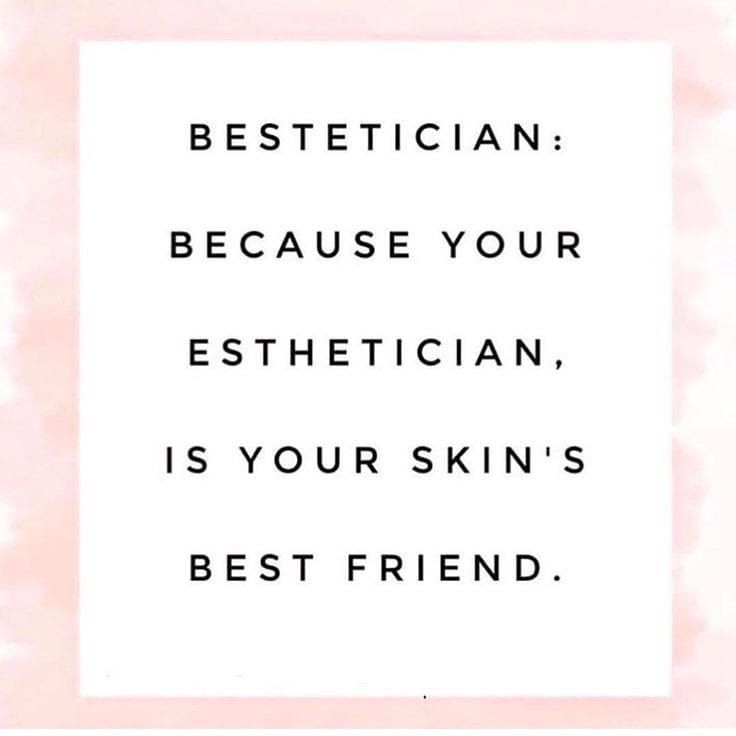 Book Your Appointment The Holistic Skin And Let Your Skincare Goals Become A Reality Theholisticskin Or In 2020 Beauty Skin Quotes Esthetician Quotes Esthetician