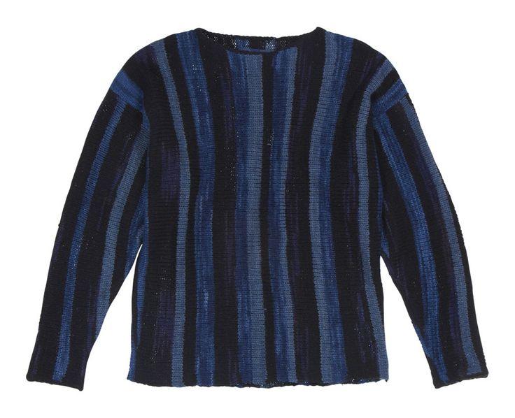 Rolo Sweater Indigo