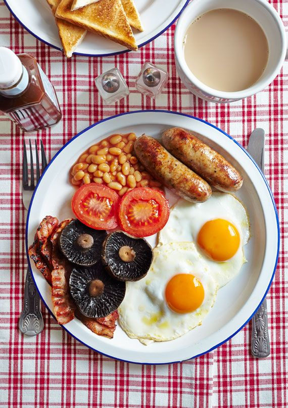 SIMPLETHINGS-FRY-UP-5384 - The Great British Breakfast  no recipe, just inspiration :)