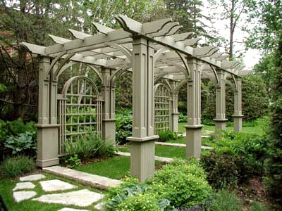 pergolaArbors, Gardens Paths, Trellis, Gardens Structures, Side Yards, Patios, Pergolas Plans, Pergola Plans, Backyards