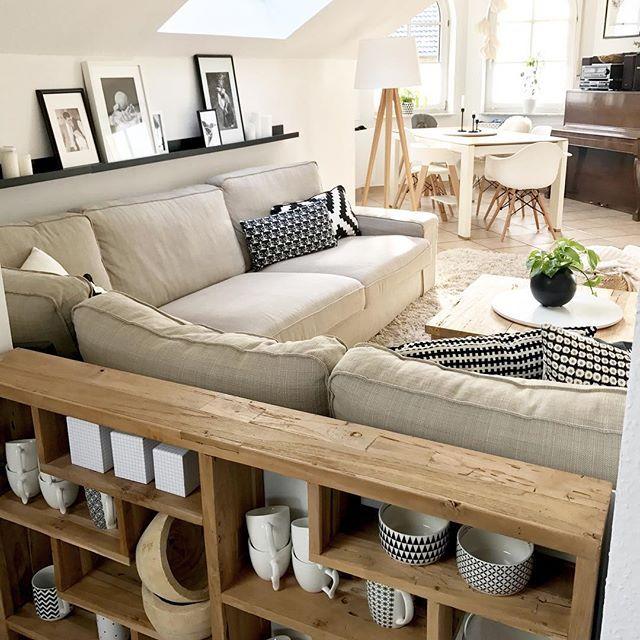 67 best Cottage organization ideas images on Pinterest Kitchen - raumteiler küche wohnzimmer