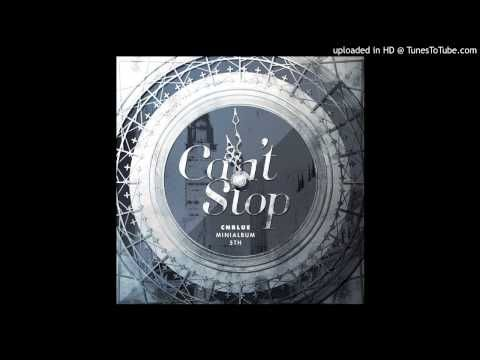 "You must listen to it!! My favourite song *-*  Cold love is the song of new album of CNBLUE ""Can't stop"". The album is perfect!!*-*"