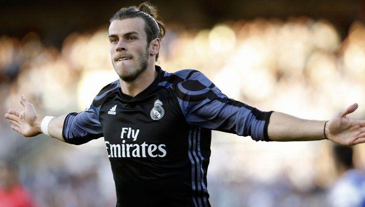 Бэйл может поменять мадридский «Реал» на «Манчестер Юнайтед» | 24инфо.рф