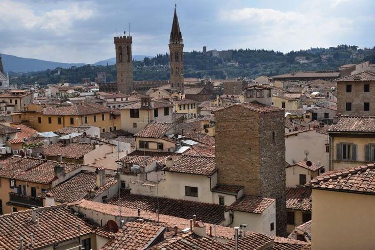 Италия. Флоренция: недорогое жильё, где купить еду, что посмотреть?_07