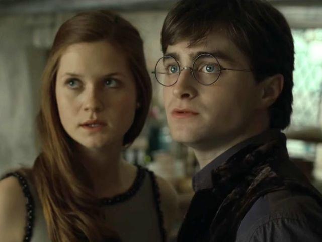 ¿Cuántos hijos tienen Harry Potter y Ginny Weasley?