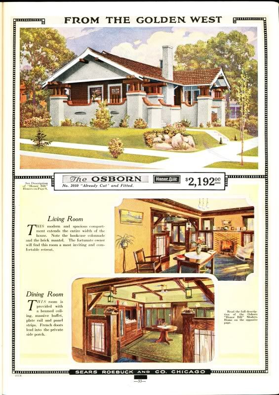 17 Best Images About Sears And Roebuck Homes On Pinterest