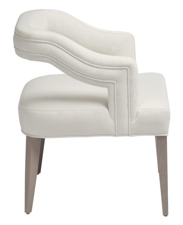 Oka Dining Chair Avenue Design High End Furniture In Montreal