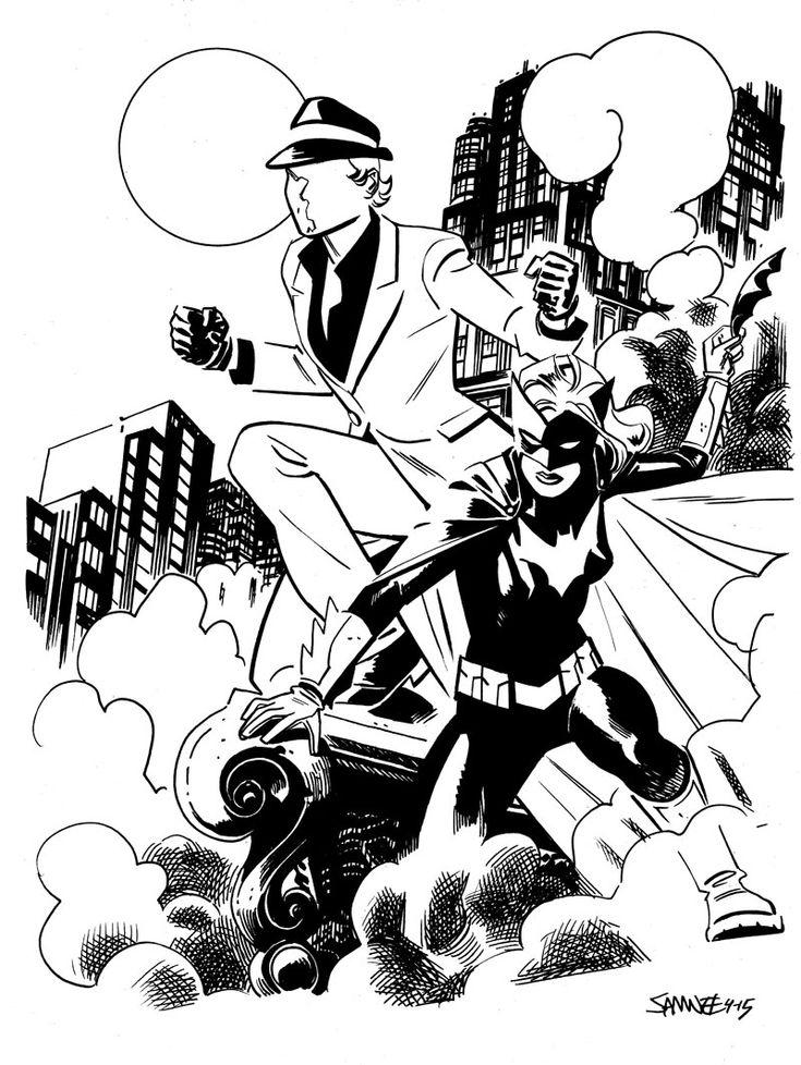 Awesome Art Picks Captain Marvel Spider
