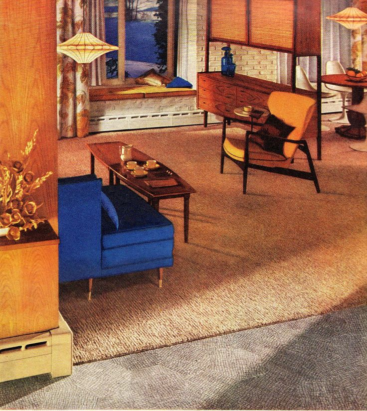 Living Room 1960 739 best mad about mid century modern images on pinterest