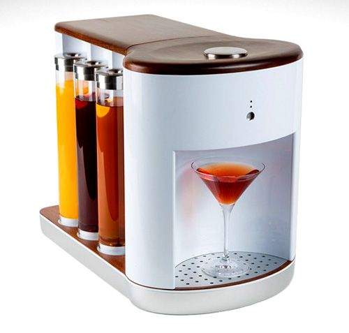 This Brilliant Invention Is Like a Keurig for Cocktails | allure.com