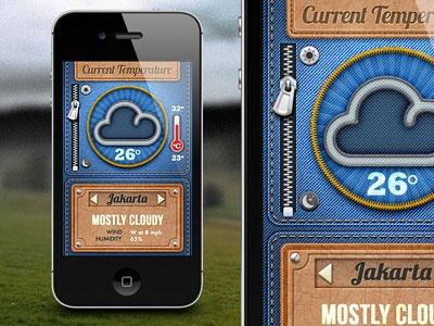 Inspirational Ipad and Iphone App Interface Design (1)