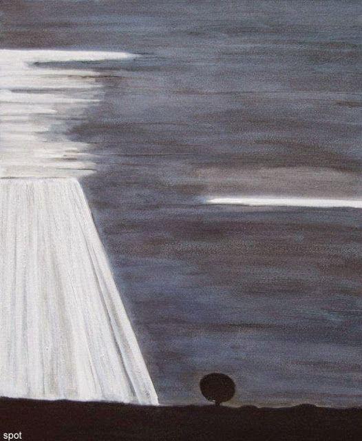 Kom binnen in de Kunstgalerie van Marl.Decoratieve schilderijen: 09-070 Spots Pr!vé Collectie