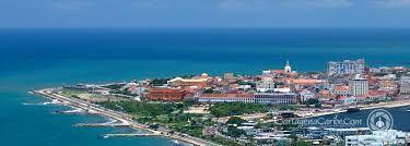 Resultado de imagem para cidades Cartagena das Índias